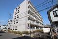 千葉県流山市、南流山駅徒歩4分の築26年 5階建の賃貸マンション