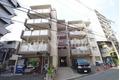 大阪府大阪市城東区、鴫野駅徒歩16分の築45年 5階建の賃貸マンション