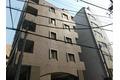 東京都豊島区、大塚駅徒歩3分の築22年 8階建の賃貸マンション