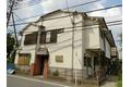 東京都練馬区、平和台駅徒歩10分の築52年 2階建の賃貸アパート