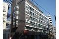 東京都渋谷区、幡ヶ谷駅徒歩11分の築51年 7階建の賃貸マンション
