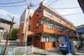 神奈川県川崎市多摩区、登戸駅徒歩15分の築30年 3階建の賃貸マンション