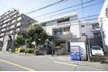神奈川県川崎市多摩区、向ヶ丘遊園駅徒歩40分の築39年 2階建の賃貸アパート