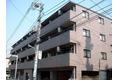 東京都調布市、仙川駅徒歩14分の築22年 4階建の賃貸マンション