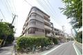 東京都江戸川区、新小岩駅徒歩15分の築28年 5階建の賃貸マンション