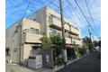 東京都中野区、鷺ノ宮駅徒歩6分の築8年 3階建の賃貸アパート