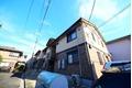 神奈川県横浜市神奈川区、白楽駅徒歩25分の築12年 2階建の賃貸アパート