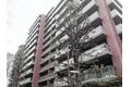 東京都武蔵野市、東小金井駅徒歩14分の築10年 12階建の賃貸マンション