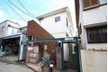 東京都世田谷区、千歳船橋駅徒歩20分の築19年 2階建の賃貸アパート
