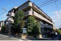 埼玉県和光市、和光市駅徒歩7分の築17年 5階建の賃貸マンション