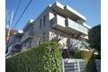 東京都杉並区、永福町駅徒歩20分の築22年 3階建の賃貸マンション