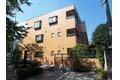 東京都目黒区、学芸大学駅徒歩18分の築22年 3階建の賃貸マンション