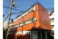 東京都練馬区、地下鉄成増駅徒歩20分の築25年 4階建の賃貸マンション