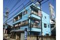 東京都世田谷区、桜上水駅徒歩16分の築23年 3階建の賃貸マンション