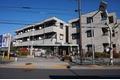 東京都練馬区、吉祥寺駅バス40分谷原中学校前下車後徒歩5分の築24年 3階建の賃貸マンション