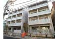 東京都港区、麻布十番駅徒歩5分の新築 6階建の賃貸マンション