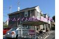 東京都小平市、花小金井駅徒歩25分の築14年 2階建の賃貸アパート
