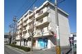 愛知県豊田市、豊田市駅徒歩10分の築36年 5階建の賃貸マンション