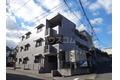 愛知県豊田市、梅坪駅徒歩17分の築14年 3階建の賃貸マンション