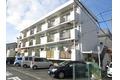 愛知県豊橋市、豊橋駅徒歩20分の築34年 3階建の賃貸マンション