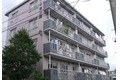 愛知県岡崎市、岡崎駅徒歩25分の築40年 4階建の賃貸マンション