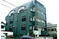 愛知県岡崎市、東岡崎駅徒歩20分の築18年 5階建の賃貸マンション