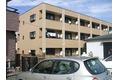 愛知県岡崎市、東岡崎駅バス10分小呂町下車後徒歩6分の築13年 3階建の賃貸アパート