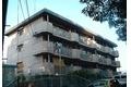 愛知県岡崎市、美合駅徒歩10分の築34年 3階建の賃貸マンション