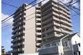愛知県岡崎市、矢作橋駅徒歩3分の築22年 11階建の賃貸マンション