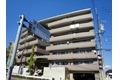 愛知県豊田市、豊田市駅徒歩6分の築22年 7階建の賃貸マンション
