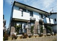 愛知県豊橋市、豊橋駅バス15分江島町下車後徒歩3分の築16年 2階建の賃貸アパート