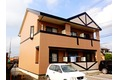 愛知県豊田市、若林駅徒歩7分の築15年 2階建の賃貸アパート