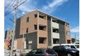静岡県沼津市、下土狩駅徒歩39分の築5年 3階建の賃貸アパート
