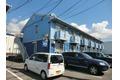 静岡県沼津市、沼津駅徒歩17分の築27年 2階建の賃貸アパート