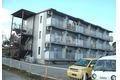 愛知県岡崎市、東岡崎駅バス20分暮戸下車後徒歩3分の築29年 3階建の賃貸マンション