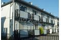 愛知県岡崎市、岡崎駅バス10分土井下車後徒歩10分の築25年 2階建の賃貸アパート
