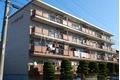 愛知県岡崎市、岡崎駅徒歩20分の築43年 4階建の賃貸マンション