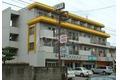 愛知県岡崎市、岡崎公園前駅徒歩20分の築41年 4階建の賃貸マンション