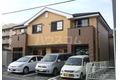 愛知県岡崎市、宇頭駅徒歩26分の築13年 2階建の賃貸アパート