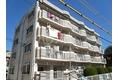 愛知県豊田市、上挙母駅徒歩45分の築29年 4階建の賃貸マンション