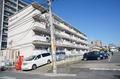 愛知県豊田市、豊田市駅徒歩13分の築38年 4階建の賃貸マンション