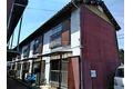愛知県豊田市、平戸橋駅徒歩16分の築38年 2階建の賃貸テラスハウス