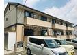 愛知県豊橋市、豊橋駅バス15分東田坂上下車後徒歩10分の築21年 2階建の賃貸アパート