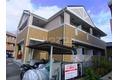 愛知県豊田市、上挙母駅徒歩39分の築12年 2階建の賃貸アパート