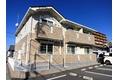 愛知県岡崎市、東岡崎駅バス20分井ノ口新町下車後徒歩7分の築6年 2階建の賃貸アパート
