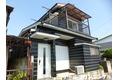 千葉県柏市、松戸駅車30分の築46年 2階建の賃貸一戸建て